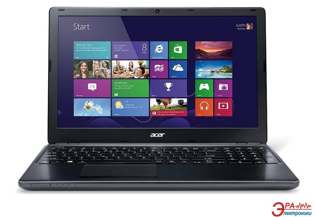Ноутбук Acer Aspire E1-530G-21174G50MNKK (NX.MJ3EU.002) Black 15,6
