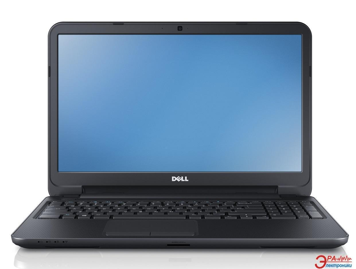 Ноутбук Dell Inspiron 3521 (I355410DDL-13) Black 15,6