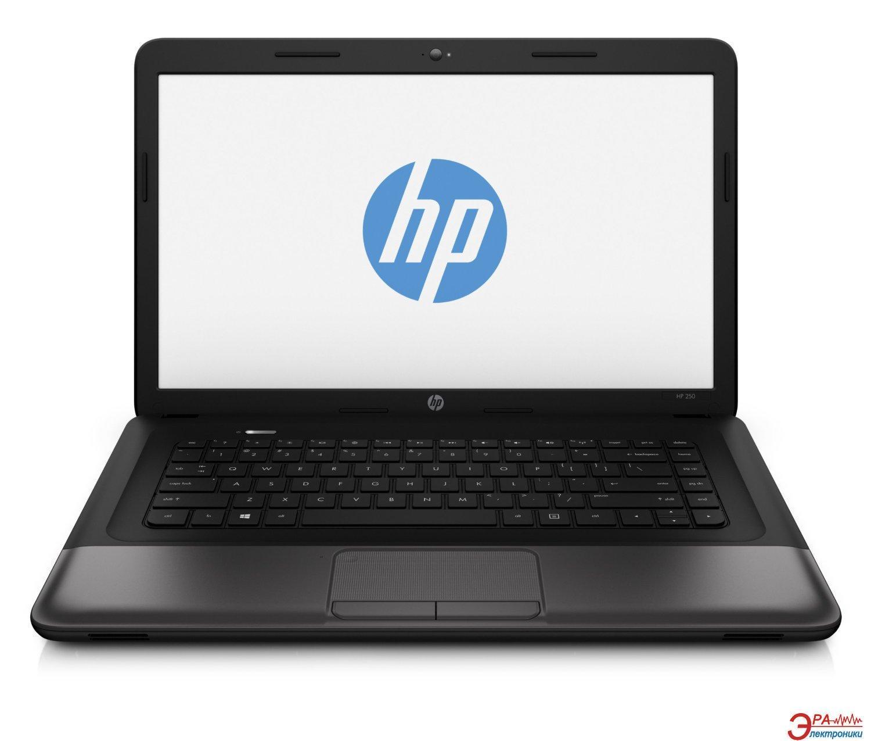 Ноутбук HP 250 G1 (H6Q77EA) Grey 15,6