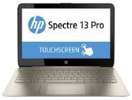 Ноутбук HP Spectre 13 Pro (F1N51EA) Brown 13,3