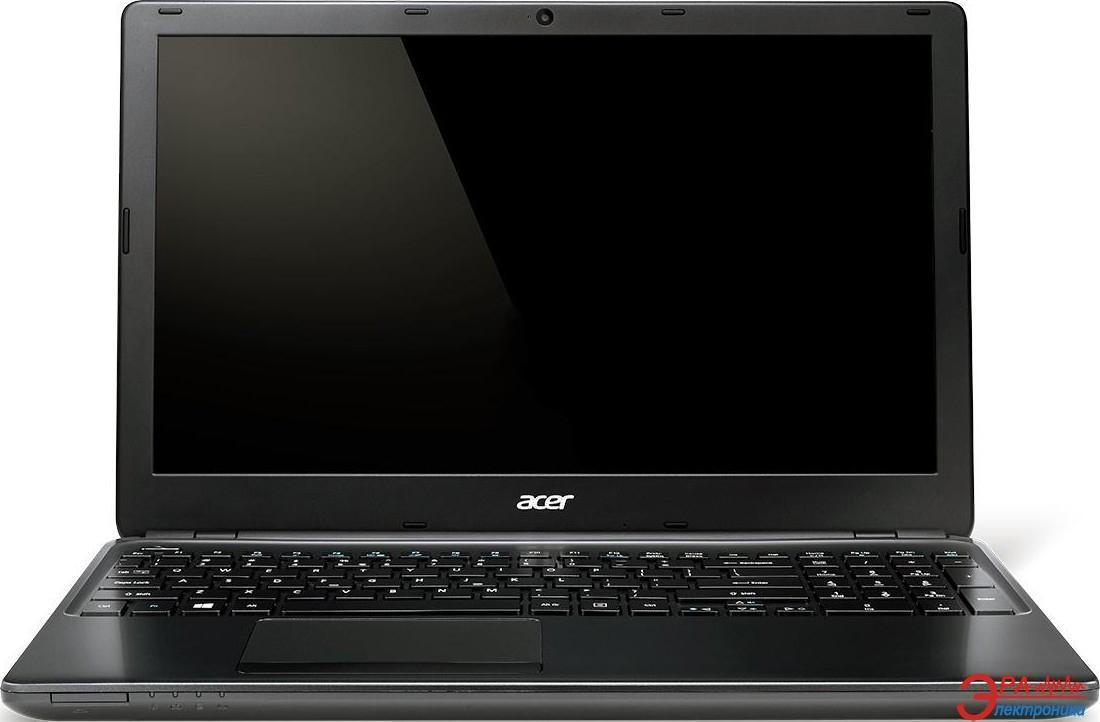 Ноутбук Acer Aspire E1-532-29554G50Dnkk (NX.MFVEU.020) Black 15,6
