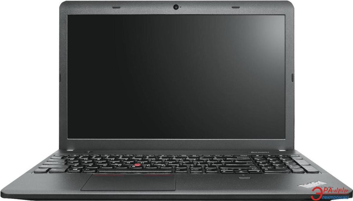 Ноутбук Lenovo Thinkpad Edge E531 (68851Z5) Black 15,6