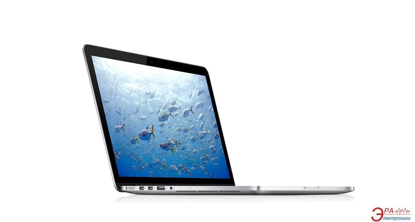 Ноутбук Apple A1502 MacBook Pro 13.3 Retina (ME864UA/A) Aluminum 13,3