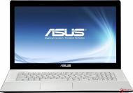 Ноутбук Asus X75VB (X75VB-TY101D) White 17,3