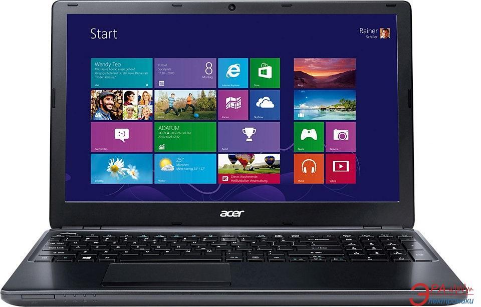 Ноутбук Acer Aspire E1-510-29202G32Dnkk (NX.MGREU.007) Black 15,6