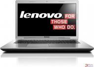 ������� Lenovo IdeaPad Z710A (59-407116) Black 17,3