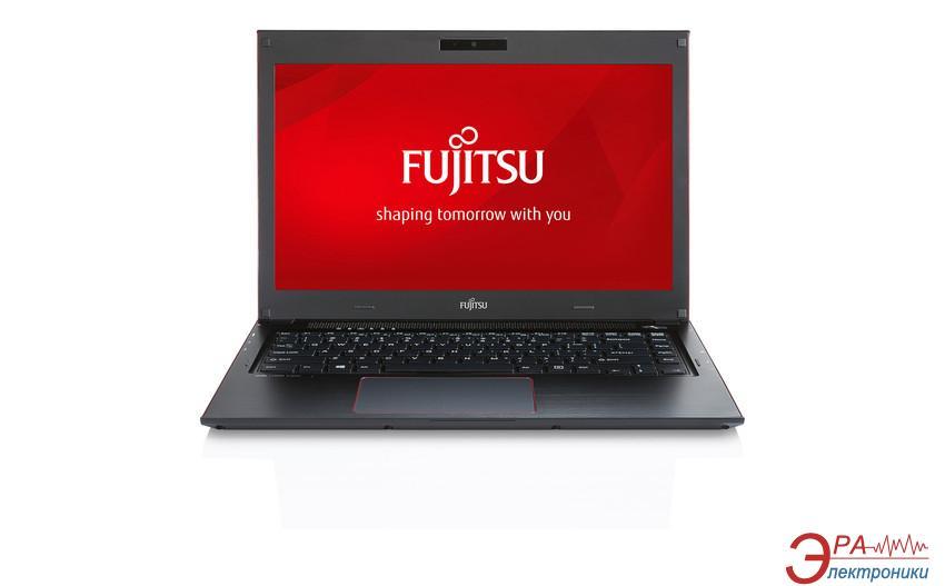 Ноутбук Fujitsu Lifebook U5540M73A5 (VFY:U5540M73A5RU) Black 13,3