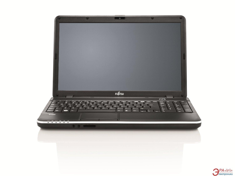 Ноутбук Fujitsu LIFEBOOK A5120M72C5RU (VFY:A5120M72C5RU) Black 15,6