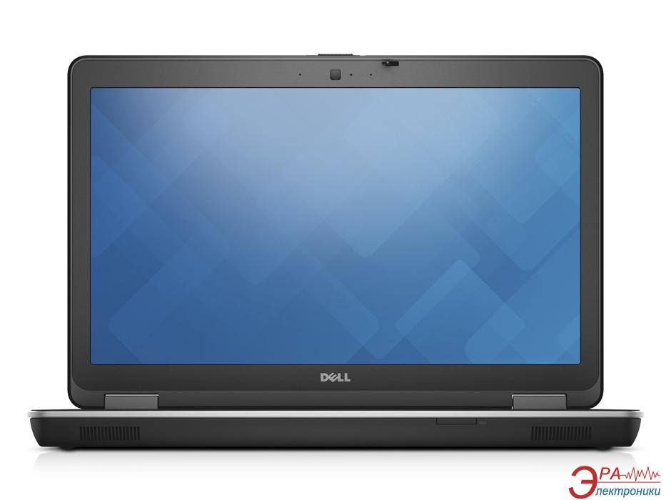 Ноутбук Dell Latitude E6540 (210-E6540-7W) Silver 15,6