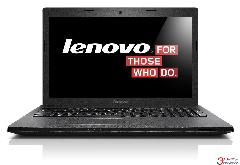 Ноутбук Lenovo IdeaPad G505S (59-389519) Black 15,6