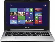Ноутбук Asus S56CB (S56CB-XX119H) Black 15,6