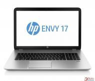 Ноутбук HP ENVY 17-j102sr (F2U36EA) Silver 17,3