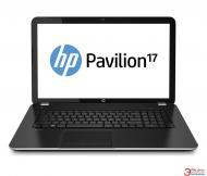 ������� HP Pavilion 17-e152sr (F7S67EA) Black 17,3