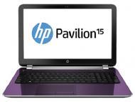������� HP Pavilion 15-n290sr (G5E39EA) Purple 15,6