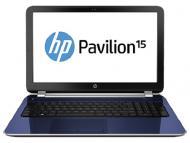 Ноутбук HP Pavilion 15-n293sr (G5E75EA) Blue 15,6
