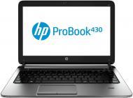 Ноутбук HP ProBook 430 G1 (F7Z14ES) Grey 13,3