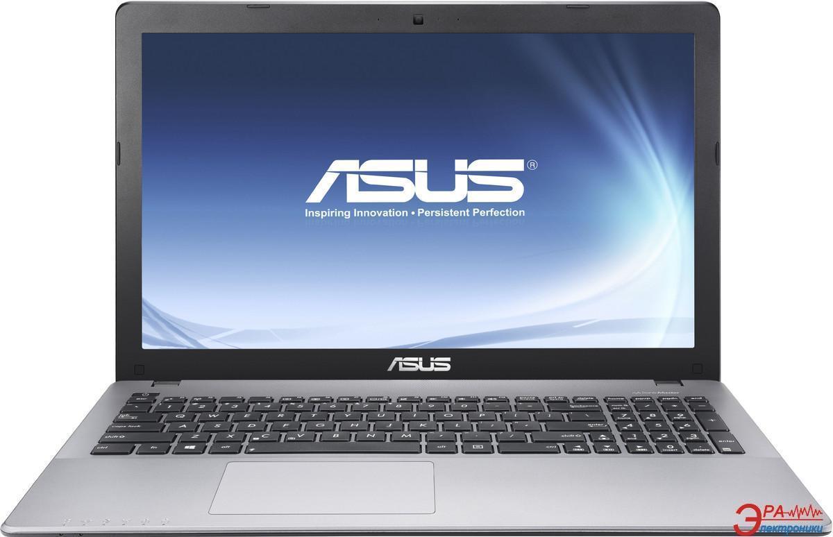 Ноутбук Asus X550CA (X550CA-XX710D) Grey 15,6
