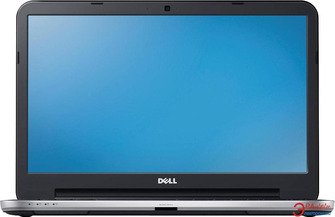 Ноутбук Dell Inspiron 5737 (I575810DDL-24) Silver 17,3