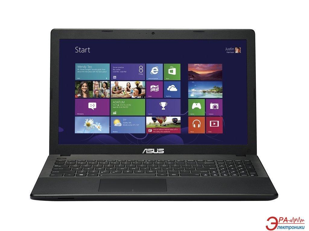 Ноутбук Asus X551MA (X551MA-SX022D) Black 15,6