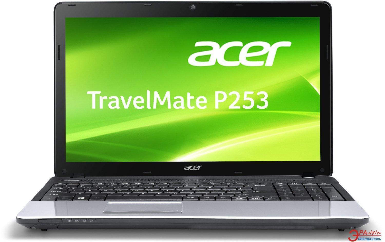 Ноутбук Acer TravelMate P253-MG-20204G75MAKS (NX.V8AEU.022) Black 15,6