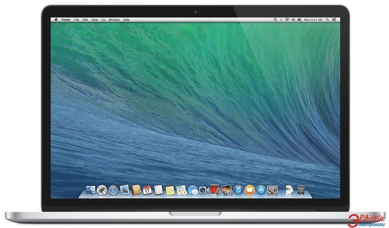 Ноутбук Apple A1502 MacBook Pro 13.3 Retina (Z0QC002U2) Aluminum 13,3