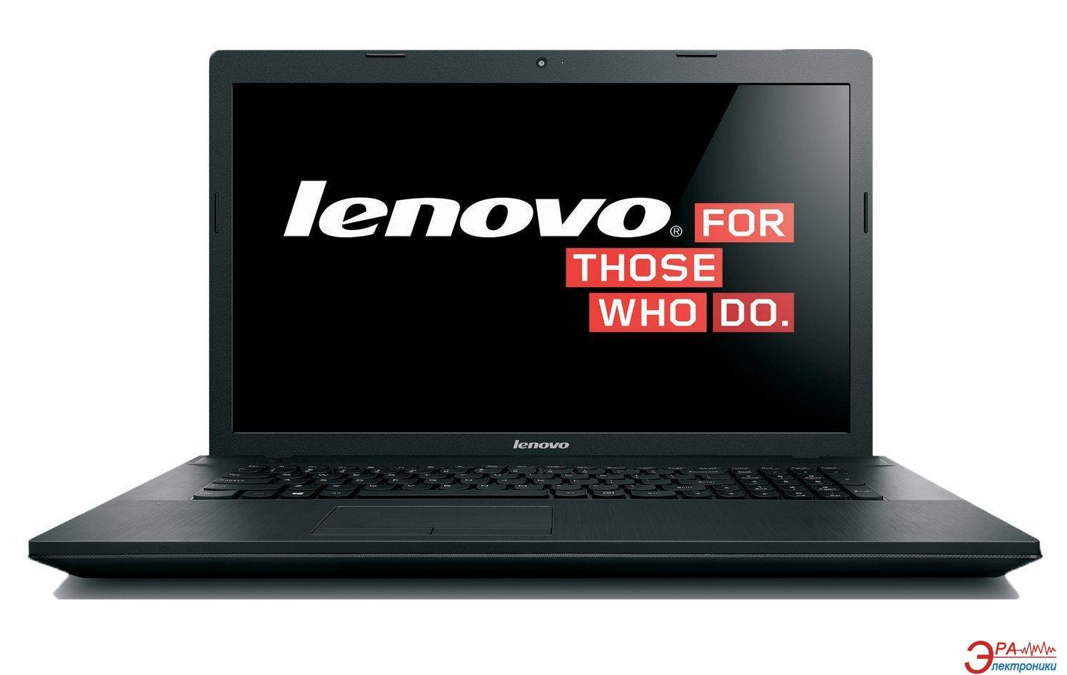 Ноутбук Lenovo IdeaPad G710 (59-410793) Black 17,3