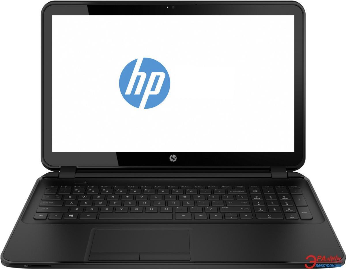Ноутбук HP 250 G2 (F7Y96EA) Black 15,6