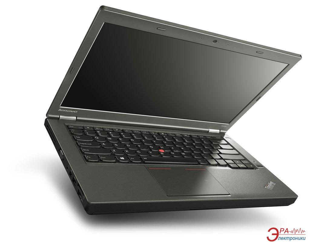 Ноутбук Lenovo ThinkPad T440p (20AN0030RT) Black 14