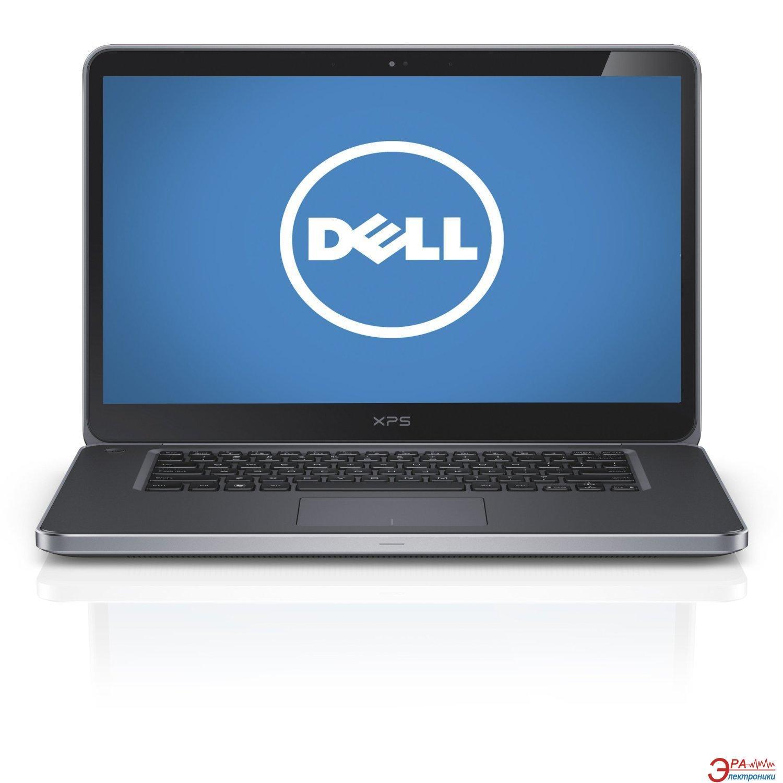 Ноутбук Dell XPS 15 (210-39167) Aluminum 15,6