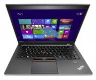 Ноутбук Lenovo ThinkPad X1 Carbon (20A7004GRT) Black 14