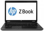Ноутбук HP ZBook 15 (D5H42AV) Black 15,6