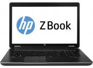 Ноутбук HP ZBook 17 (D5D93AV) Black 17,3