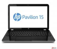 Ноутбук HP Pavilion 15-n031sr (F2U14EA) Black Silver 15,6
