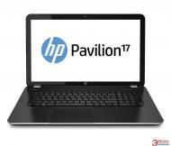 ������� HP Pavilion 17-e185sr (G5E80EA) Black 17,3