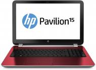 Ноутбук HP Pavilion 15-n291sr (G5E41EA) Red 15,6