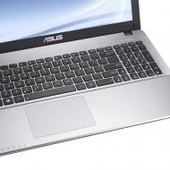 ������� Asus K550CA (K550CA-XX1044D) Grey 15,6