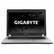 ������� Gigabyte P34G (9WP34G000-UA-A-001) Black 14