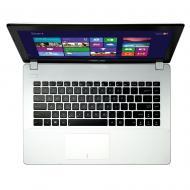 Ноутбук Asus X451MA (X451MA-VX054D) White 14