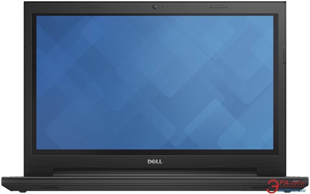 Ноутбук Dell Inspiron 3542 (I35P45DDL-34) Black 15,6