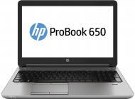 ������� HP ProBook 650 G1 (F1P32EA) Grey 15,6