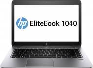Ноутбук HP EliteBook Folio 1040 G1 (F1N10EA) Silver 14