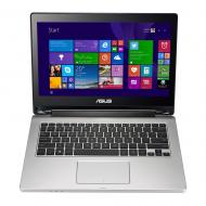 Ноутбук Asus Transformer Book Flip TP500LN (TP500LN-DN060H) Black 15,6