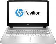 Ноутбук HP Pavilion 15-p029sr (J8D64EA) Silver 15,6