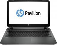 Ноутбук HP Pavilion 15-p004sr (G7W82EA) Silver 15,6