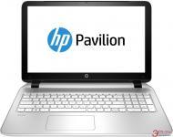 Ноутбук HP Pavilion 15-p029er (J8D63EA) Silver 15,6
