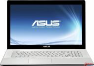 ������� Asus R752MD (R752MD-TY034H) White 17,3