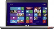 Ноутбук Asus N750JK (N750JK-T4023H) Grey 17,3