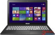 Ноутбук Asus N550JK (N550JK-CN512H) Black 15,6
