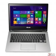 Ноутбук Asus Transformer Book Flip TP500LN (TP500LN-CJ020H) Black 15,6