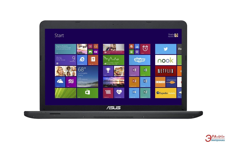 Ноутбук Asus X751LDV (X751LDV-TY135D) Black 17,3